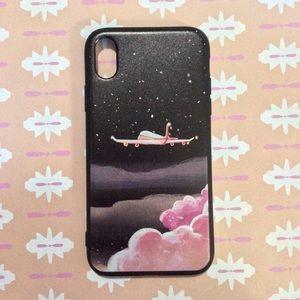 iPhone XR Airplane Phone Case